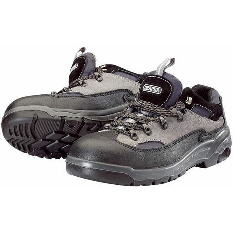 Safety Shoe Trainers to S1P - Size 4/37 (49407)