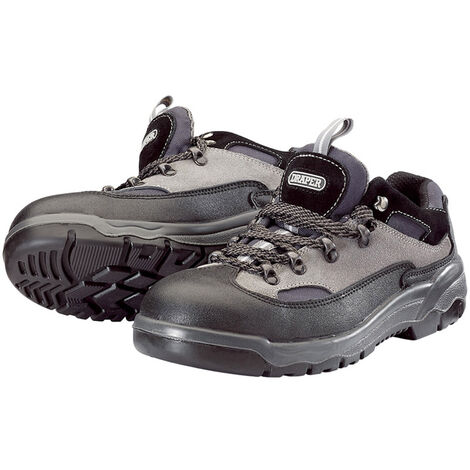 Safety Shoe Trainers to S1P - Size 4/37