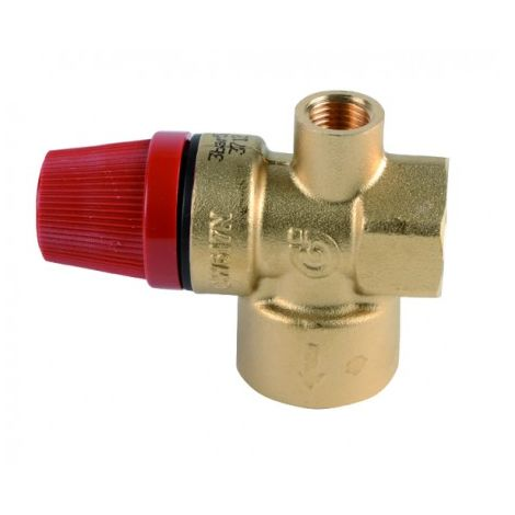 Safety valve 3 bars 1/2 - ACV : 55426017
