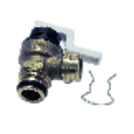 Safety valve - ELM LEBLANC : 87160108760