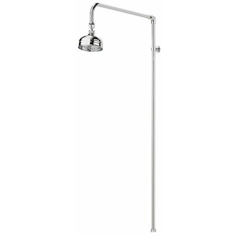 Sagittarius Traditional Shower Riser Kit
