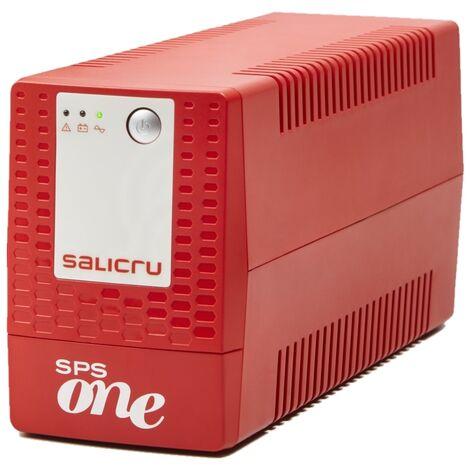 Sai one 500 tech. line-interactive sps.500.one salicru