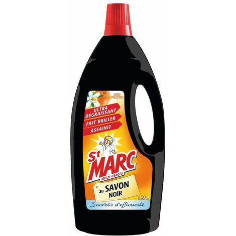 Saint Marc nettoyant au savon noir