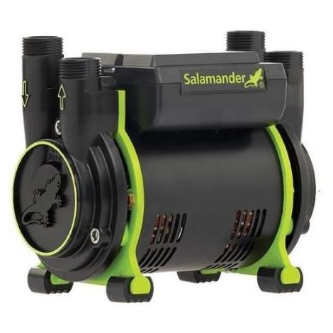 Salamander CT50 XTRA 1.5 Bar Twin Boost Shower Pump