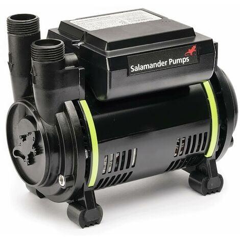 Salamander CT85XTRA 2.5 Bar Shower Pump Regenerative 1 Impeller