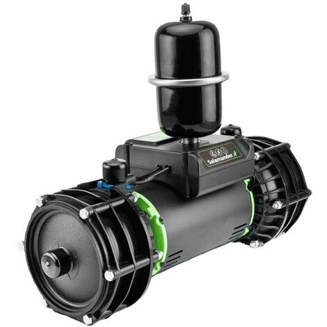 Salamander RP100TU 3.0 Bar Shower Pump 2 Impeller Universal