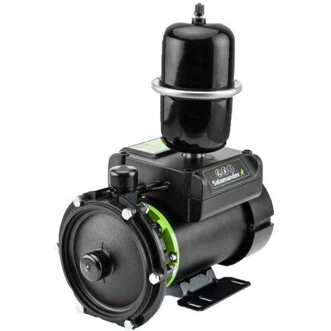 Salamander RP55SU 1.5 Bar Single Centrifugal Shower Pump