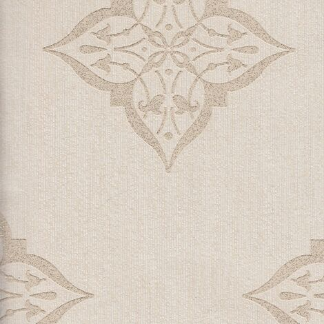 Sale Superfresco Helios Natural Geometric Shimmer Gold Wallpaper (Was £16)