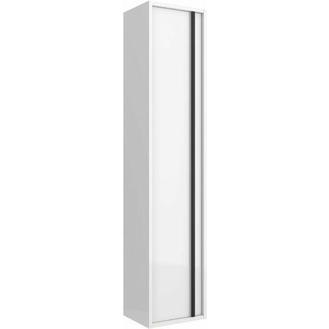 SALGAR 84960 ATTILA Columna Suspendida Blanca