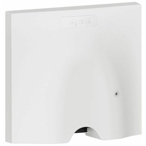 Salida de cables Legrand 064849 serie Valena Next with Netatmo color Blanco