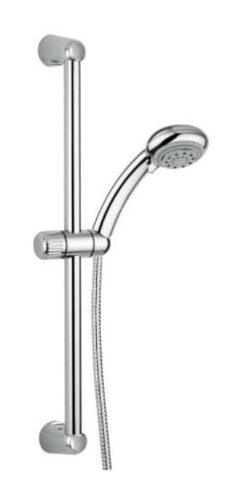 Saliscendi doccia fima carlo frattini f2295cr con doccia a for Fima arredamenti