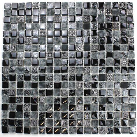salle de bain carrelage mosaique mvp-shiro