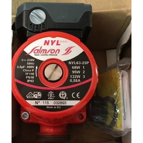 SALMSON NYL63-25P - Circulateur domestique