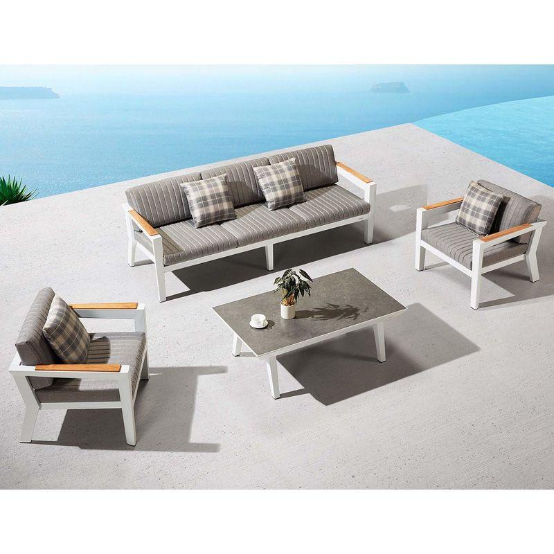 salon de jardin blagnac gr7bc. Black Bedroom Furniture Sets. Home Design Ideas