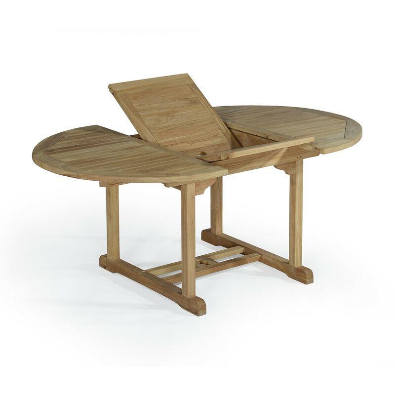 de Salon Ecograde qualité Valence46 en places jardin teck ...