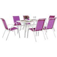 Table Jardin Grosfillex Auchan ▷ Promotion et meilleur prix ...