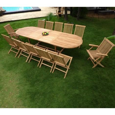 Emejing Table De Jardin Grande Taille Pictures - House Design ...