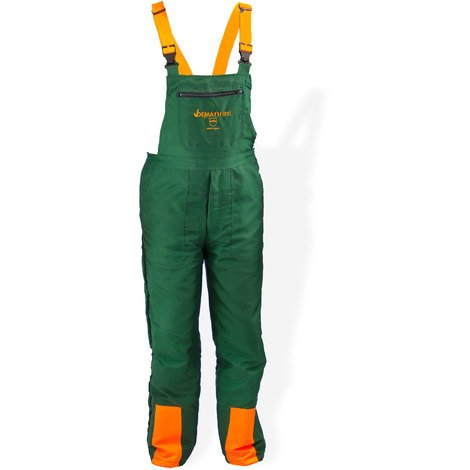 Salopette de sécurité / Pantalon Eco anti-coupures Taille XXXL