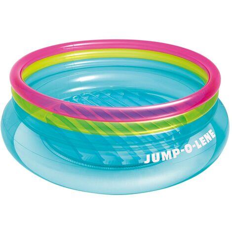 Saltador hinchable circular Jump-O-Lene (Intex 48267np)