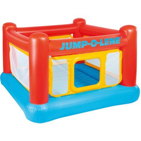 Saltador hinchable INTEX Jump-o-Lene 174x112 cm