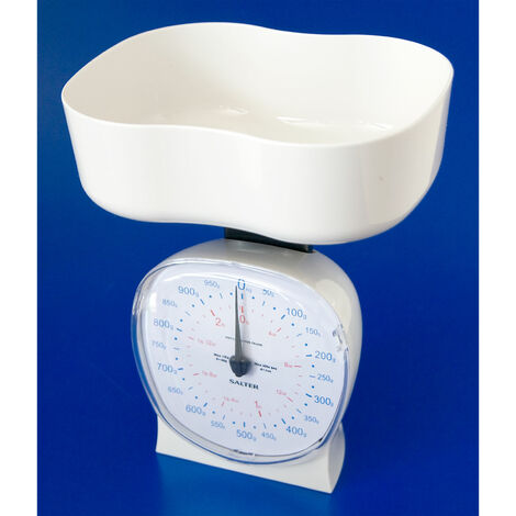 Salter Diet Scale (Dial)