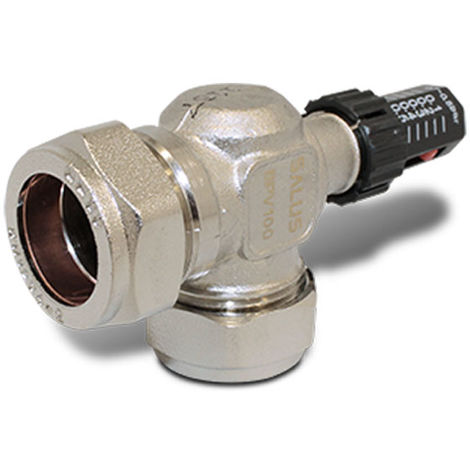 Salus BPV100 Automatic By-pass Valve