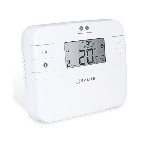 Salus Controls RT510 Programmable Room Thermostat