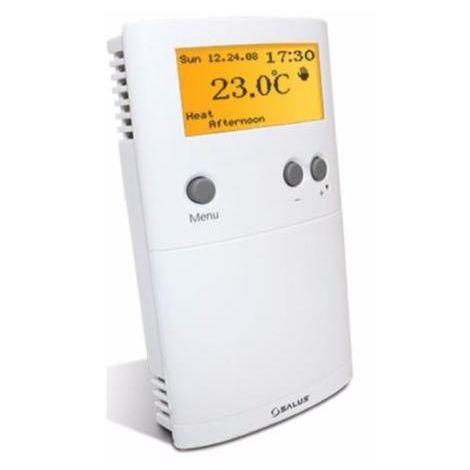 Salus ERT50 Programmable Under Floor Heating Thermostat 230V