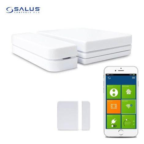 Salus OS600 Window / Door sensor 3 V / Wireless App controlled Part iT600 Range