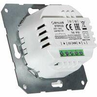 Salus Raumthermostat BTRP 230 digital für Schalterprogramm 230V 117550