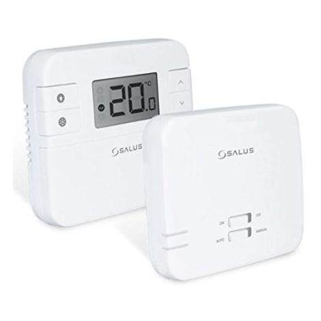 Salus RT310RF Wireless Radio Frequency Thermostat Heating Control