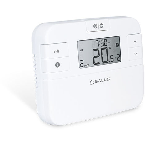 Salus RT510TX wireless programmable room thermostat