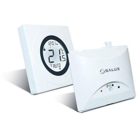 Salus ST620WBC Digital Programmable Thermostat and Receiver