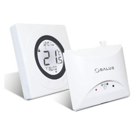 Salus ST620WBC Wireless Programmable Room Thermostat