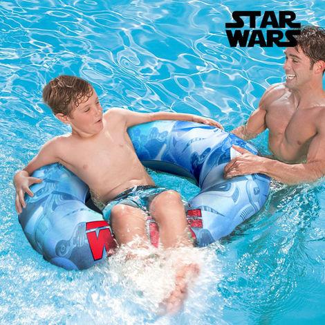 """main image of """"Salvagente con Maniglie Star Wars"""""""