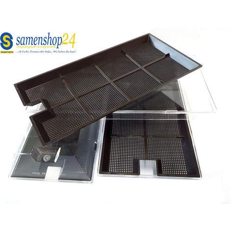Samenshop24® BIO- Anzucht-SET (das Original)