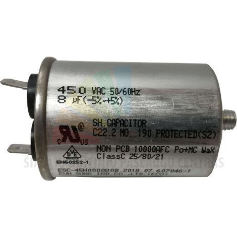 Samsung 2501-001339 Eliminator dryer