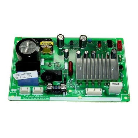 Samsung DA41-00404A Control module Fridge