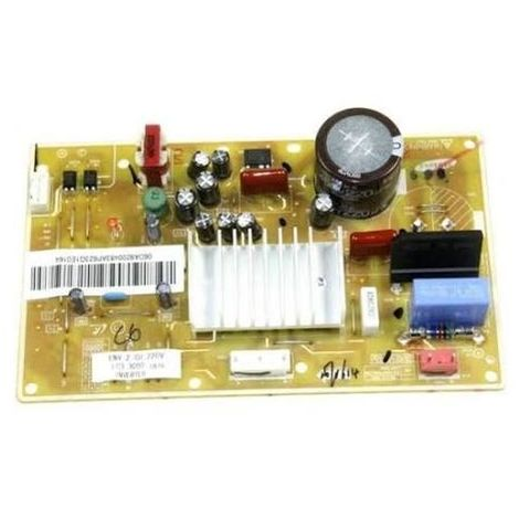 Samsung DA92-00483L Card Inverter module Fridge