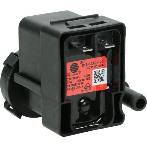 Samsung DC31-00105A Drain Pump Dryer