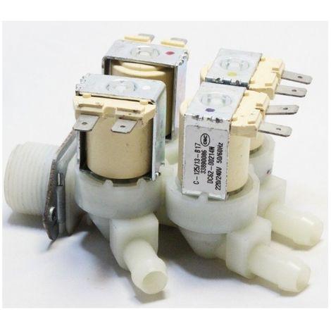 Samsung DC62-00214N solenoid valve Tumble Dryer