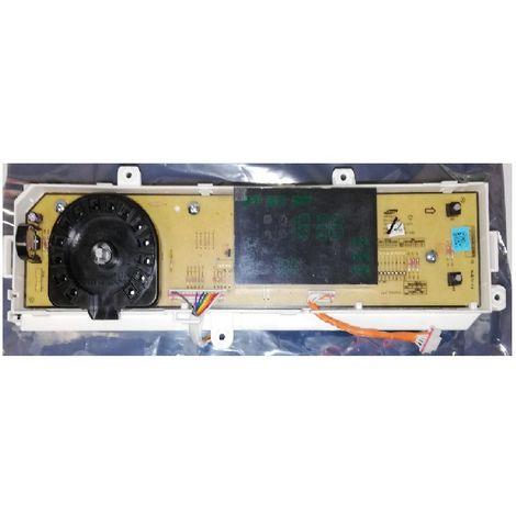 Samsung DC92-01481A Module programmed Dryer