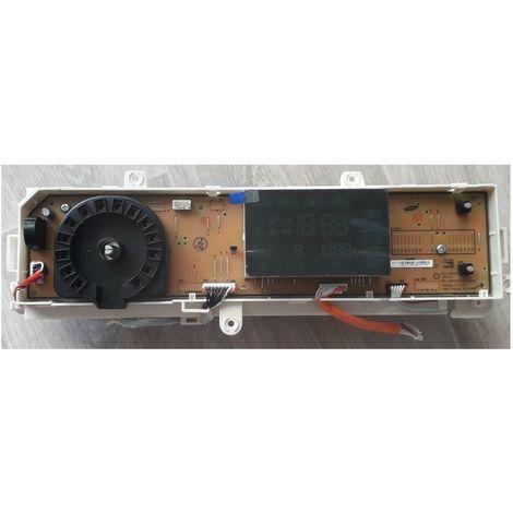 Samsung DC94-06480B Power Module with EEPROM washing machine