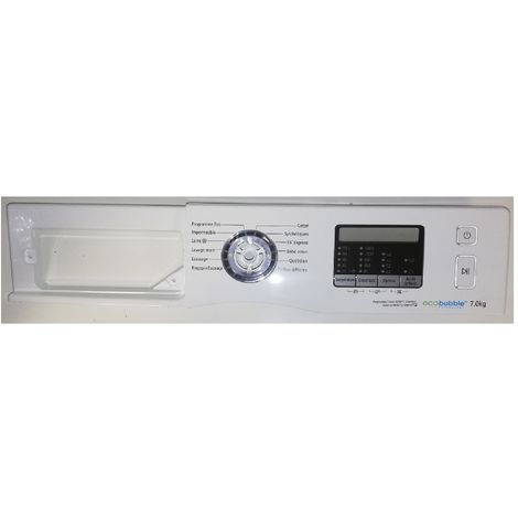 Samsung DC97-17403C Control backboard washing machine