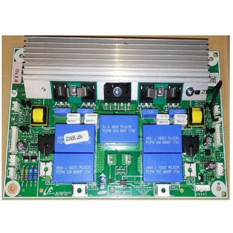 Samsung DE92-03553A PCB undulator Cooking Plate
