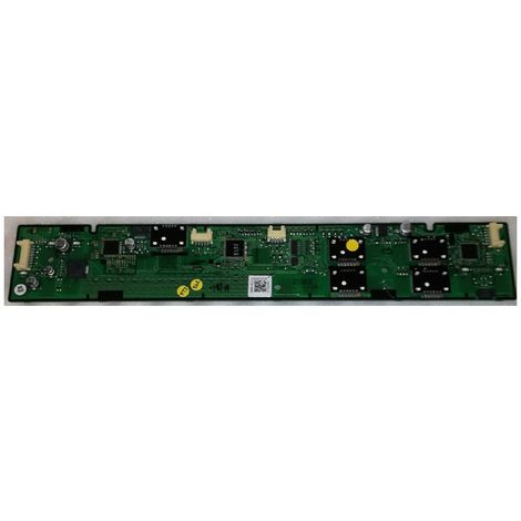 Samsung DE92-03986D Display Cooking Plate