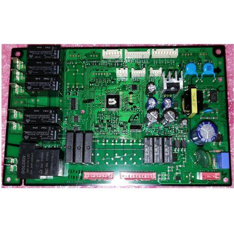 Samsung DE94-03921A Control module EEPROM oven