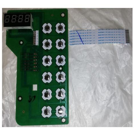 Samsung DE96-00935D Module microwave