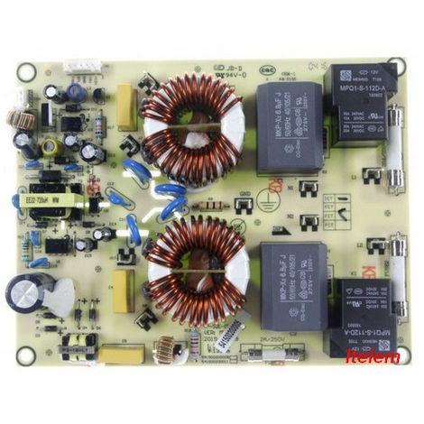 Samsung DG81-01424A Power Module Cooking Plate
