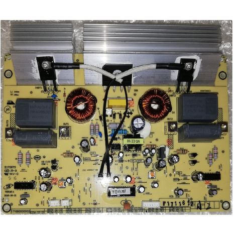 Samsung DG81-01442A Power Module left Cooking Plate